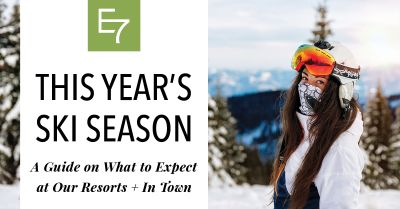 This Year's Ski Season: A Guide On What To Expect