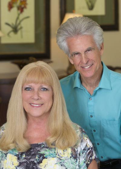 Nancy & Gregg Howard