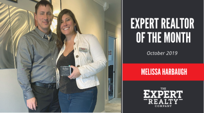 Realtor of the Month – October 2019