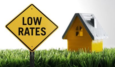 Record Low Mortgage Rates
