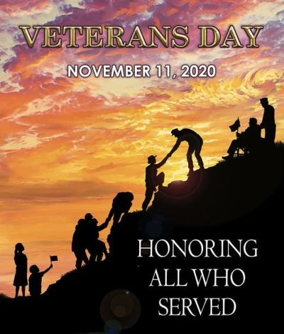 About St. Louis's 2020 Veterans Day: Why Wednesday? St. Louis's 2020 Veterans Day is on Wednesday—for a Reason The Reason St. Louis's Veterans Day Falls on Wednesday