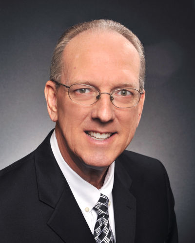 Gil Vaughan