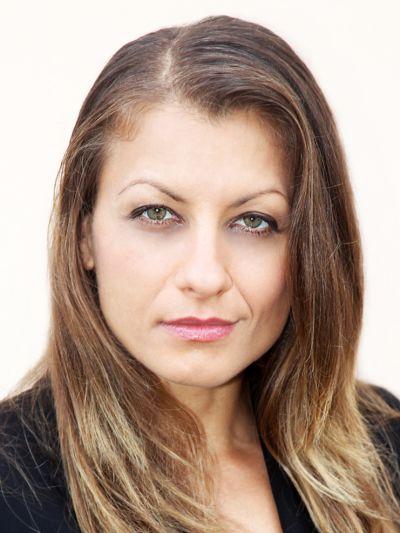 Mariya Stoyanova, P.A.| REALTOR® | United Realty Group