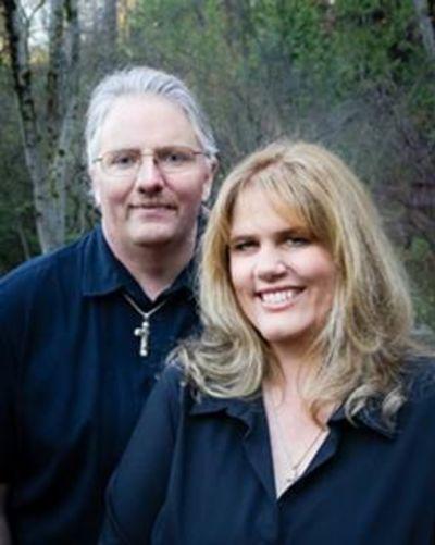 Gary & Sherry Mason