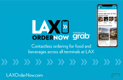 Introducing LAX Order Now