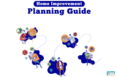 Home Improvement Planning Guide