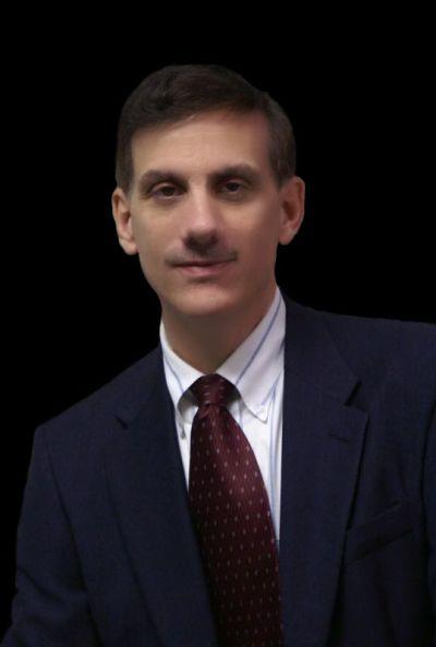 Patrick Venditti