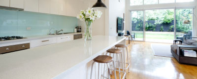 Consider these choices when designing your kitchen….