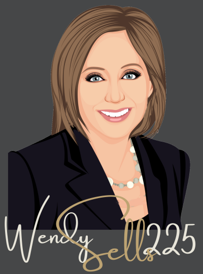 Wendy B. LeBlanc, Broker