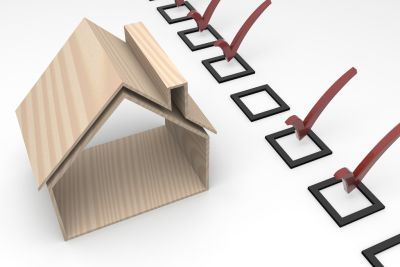 Is a general inspection of the property enough?