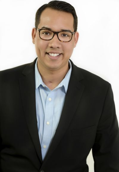 Raul Otero, Broker Associate®
