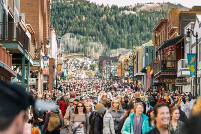5 YEAR-ROUND FAMILY ACTIVITIES IN PARK CITY