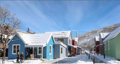 FAST FACTS: AFFORDABLE HOUSING IN PARK CITY