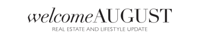 Utah's August Real Estate and Lifestyle Update