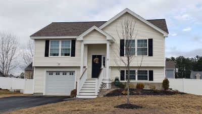 SOLD! 12 Ty Lane, Concord NH