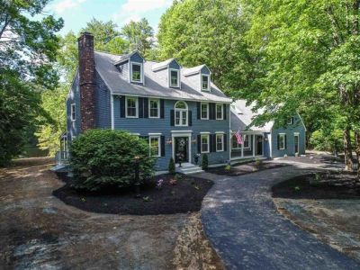 SOLD! 48 Magazine Street, Bedford NH