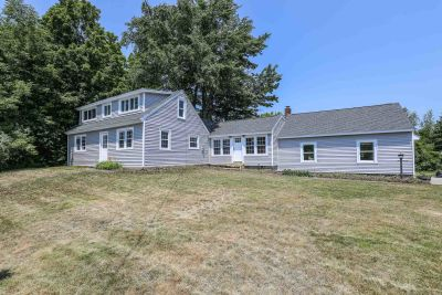310 Old Turnpike Road, Salisbury NH