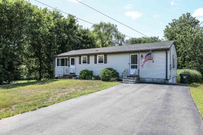 SOLD! 149 Cohas Avenue, Manchester NH