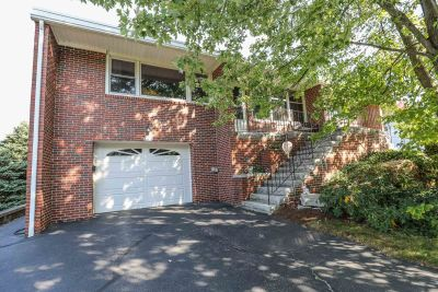 SOLD! 645 Montgomery Street, Manchester NH