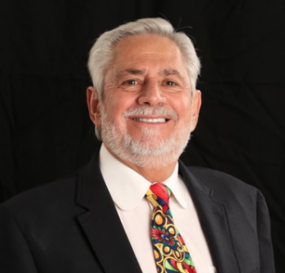 Rey Garza Broker/Owner