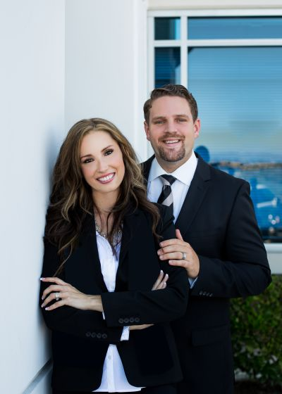 Jeff & Kristin Boyd