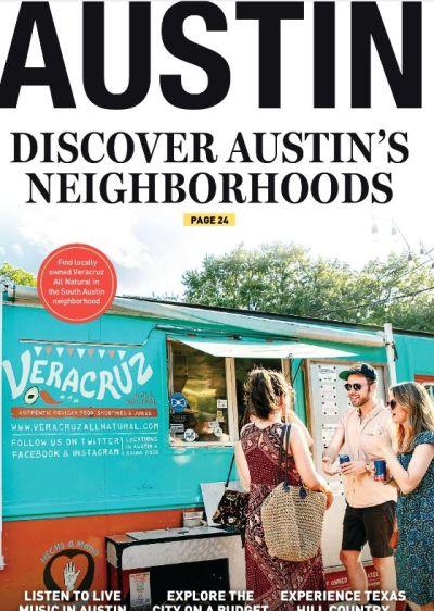Austin Insider Guide 2019-2020