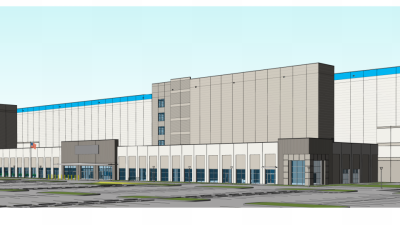 Amazon Massive Distribution Coming to Pflugerville