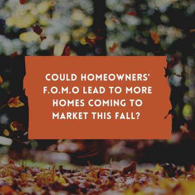A Recalibrating & Stabilizing Housing Market