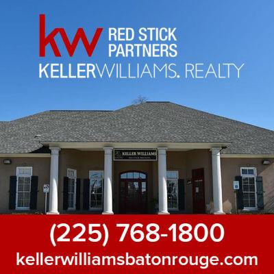 Keller Williams Red Stick Partners