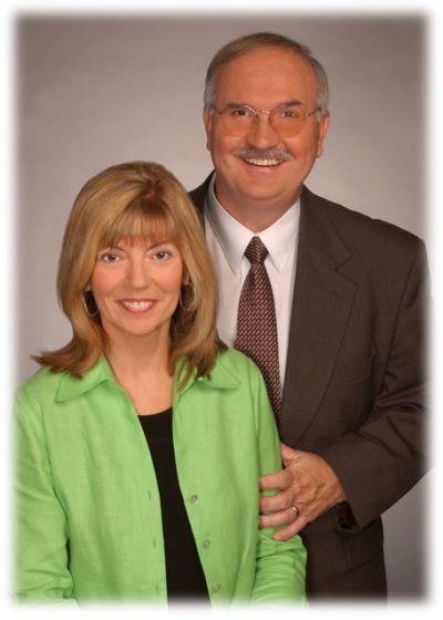 Allen & Linda Crostic