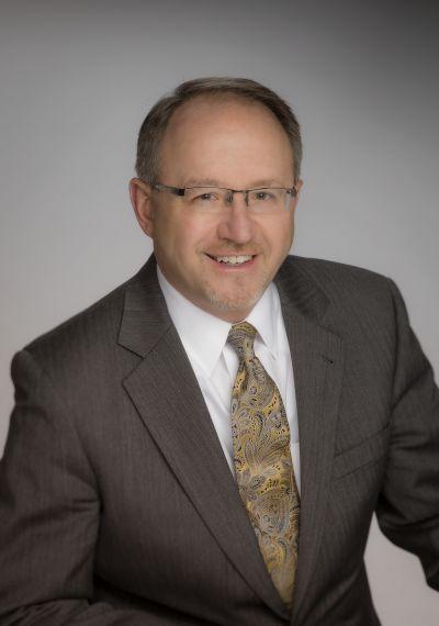 Robert Misner