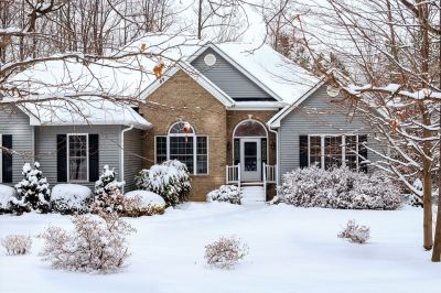 Selling Your Home in Fall or Winter