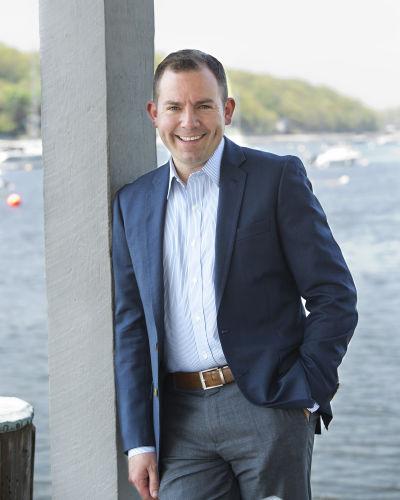 Jeffrey Stineback - LRES - Signature Premier Properties