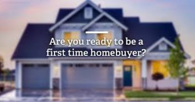 I Want to Buy a House… How Do I Get Started?