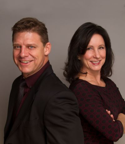Debra and Patrick Hassler