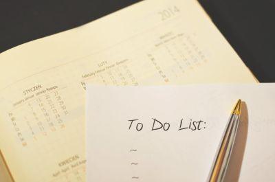To-Dos: Your November Home Checklist