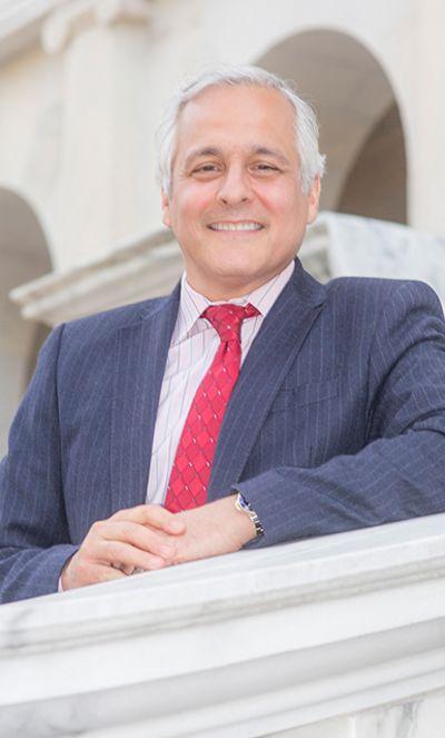 Attorney John Ruggieri  | DRSGLAW