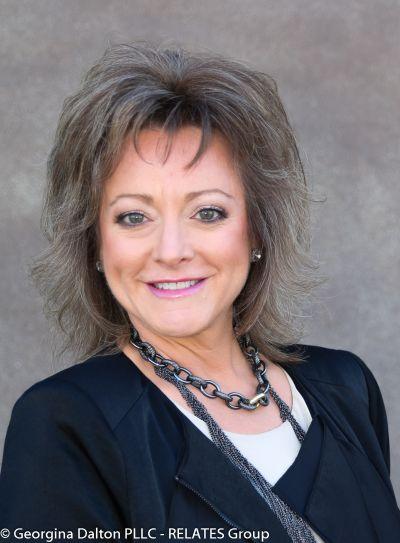 Georgina Dalton