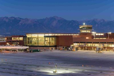 SLC Airport is Ready for Takeoff