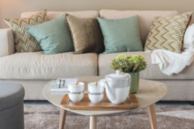 Freshen Your Space