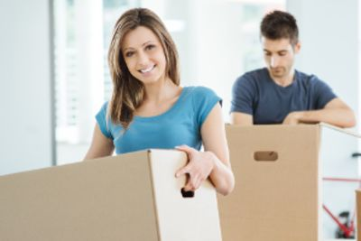 Organizing Your Closets