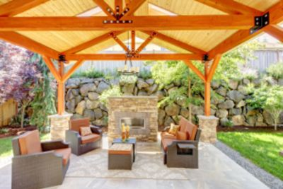 Give your Outdoor Space Some Love