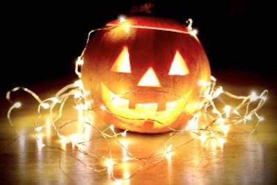 Fun and Spooky Halloween Décor