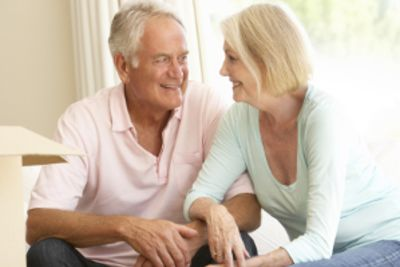 Downsizing as an Empty Nester
