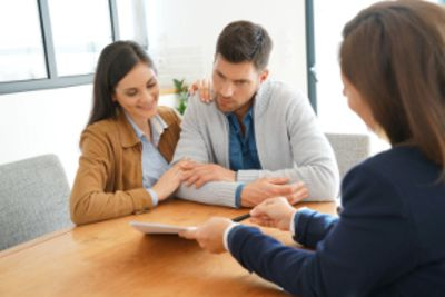 Things to ask your Real Estate Agent
