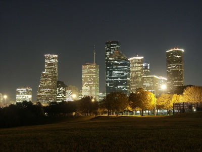 Houston's Valentine's Day Hotspots