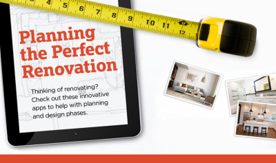 Planning the Perfect Renovation