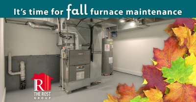 6 Reasons Why You Need a Fall HVAC Tune-Up
