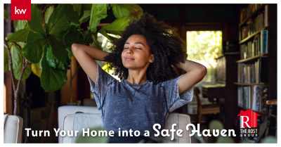 Turn Your Home into a Safe Haven