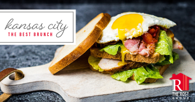 Our favorite places for brunch in KC
